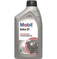 N1 Mobil Extra 2T 1L